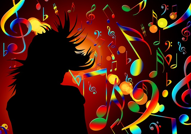 dance music 音楽